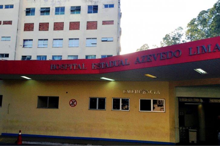 [Hospital Estadual Azevedo Lima (Niterói/RJ) ]
